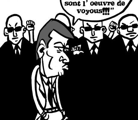 Air France / Valls :