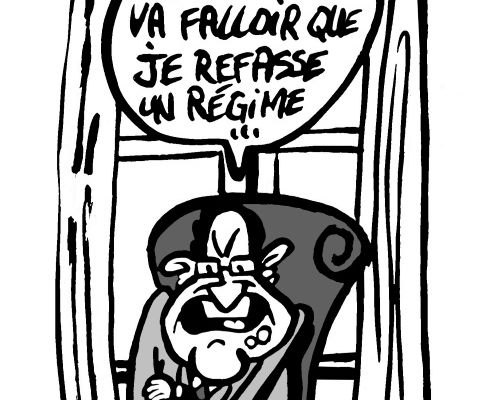 Hollande populaire: