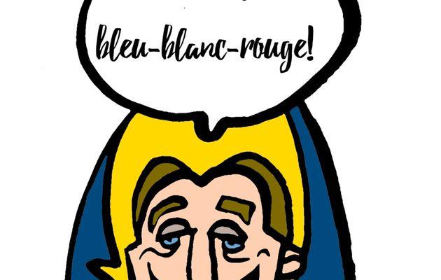 Les français sont de plus en plus dans le rouge...