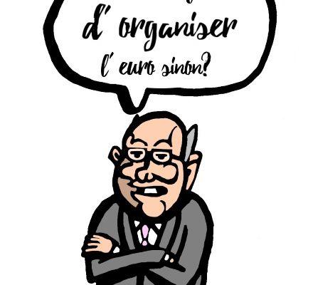 Michel Sapin estime que les grèves n' ont plus ancun sens: