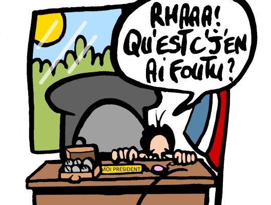 Le bilan de Hollande: