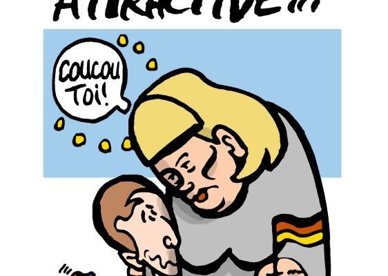La France plus attractive: