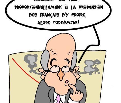 """Chômage :""""inversion engagée!""""."""