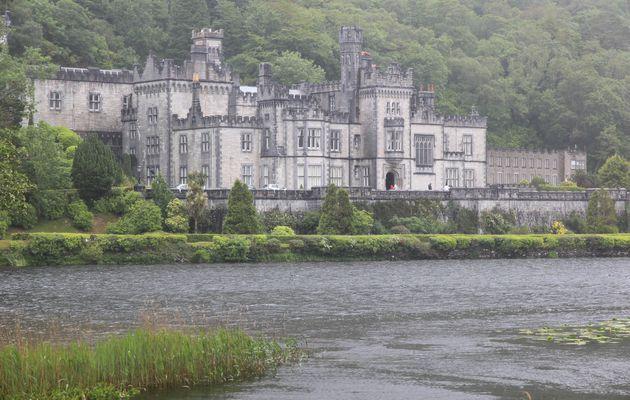Road Trip de Clifden à Sligo, Irlande