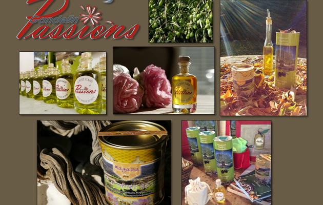 Une huile d'olive tout droit venue de Crète dans nos cabas!