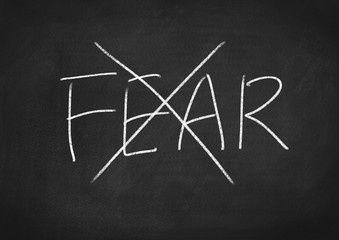 Soyez courageux ! La petite pensée de la semaine