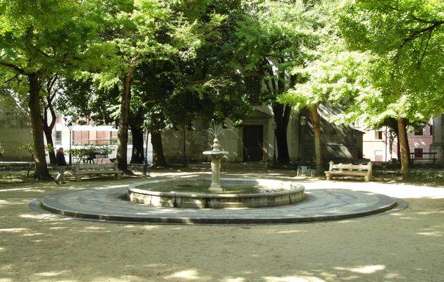 Lisbonne, entre parcs et jardins