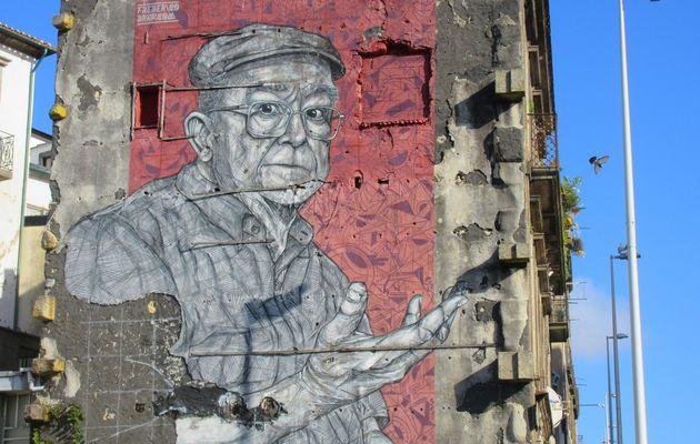 Le street art de Porto, un autre visage de la ville