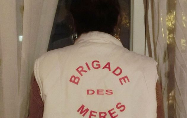 La Brigade des Mères de Sevran