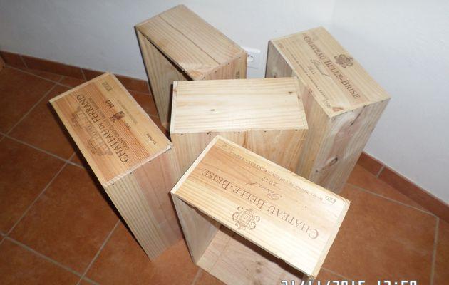 Meubles les broutilles de for Le pere du meuble