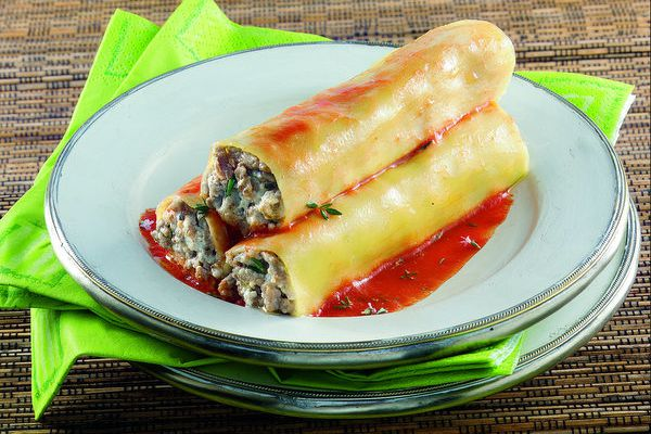 Cannelloni 10 Sp