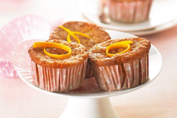 Halloween muffins 4 Pp