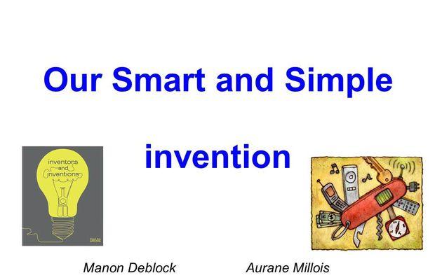 2014-05-27 Trois inventions d'élèves français