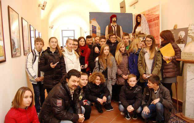 2015-01-16 Scuola et Musée du blé