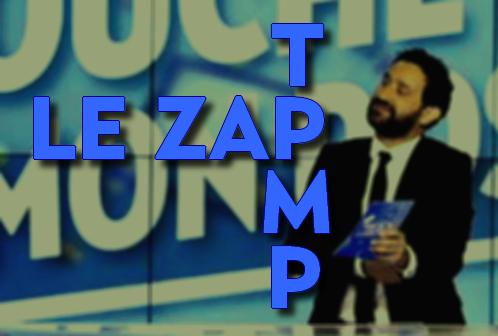 LE ZAP' TPMP - 17.01.2016