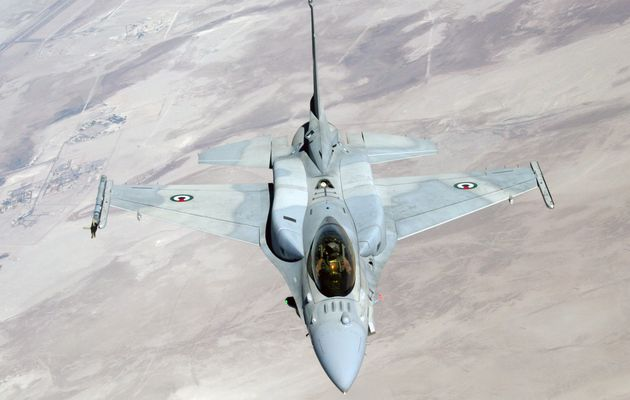 Des F-16E/F supplémentaires pour les Emirats Arabes Unis