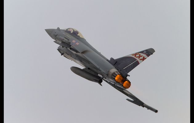 PHOTOS - Royal International Air Tattoo 2014