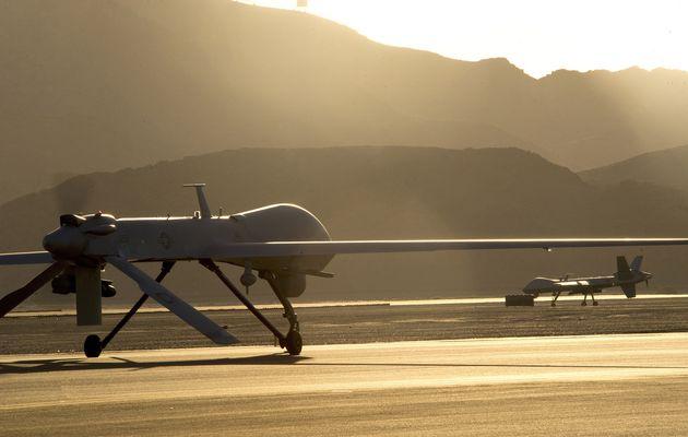 """La flotte de drones de l'US Air Force se trouve dans un """"point de rupture"""" en raison d'un manque de personnel"""