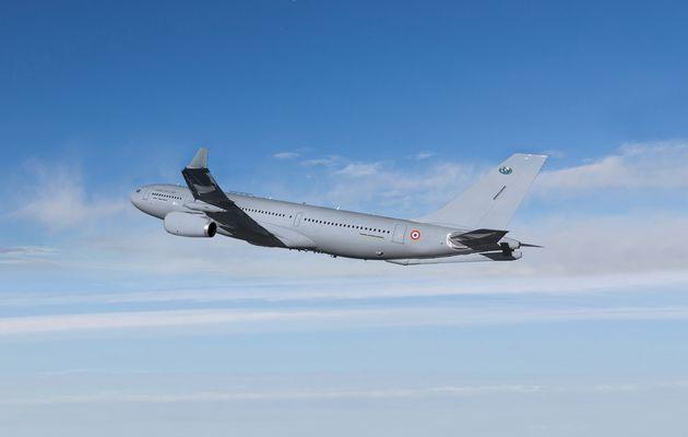 L'Inde va acheter deux Airbus A330 afin de les transformer en AWACS