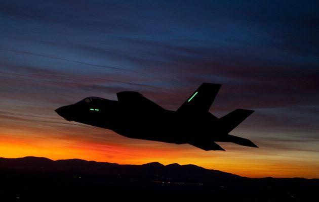 La flotte mondiale des F-35 Lightning II a dépassé les 50 000 heures de vol