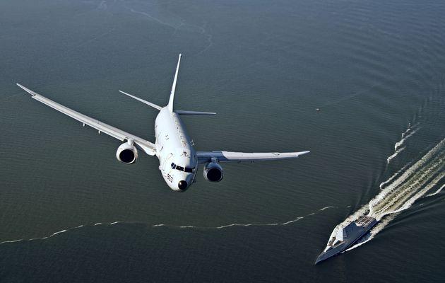 La Norvège va acquérir cinq avions de patrouille maritime P-8A Poseidon