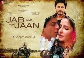 Jab Tak Hai Jaan - Jusqu'à mon dernier souffle