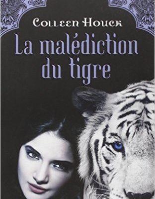 La malédiction du tigre (tome 1) de Colleen Houck
