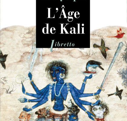 L'Âge de Kali de William Dalrymple