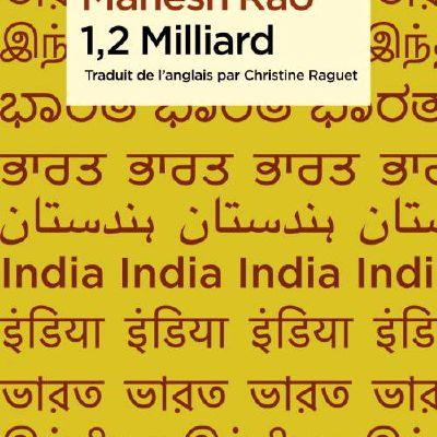 1,2 Milliard de Mahesh Rao