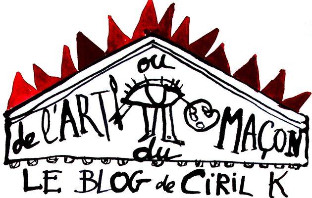 De l'art ou du maçon (blog)