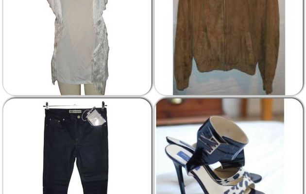 Look By Dressing De Marque