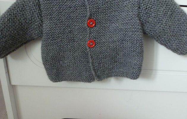 L'usine à tricots...