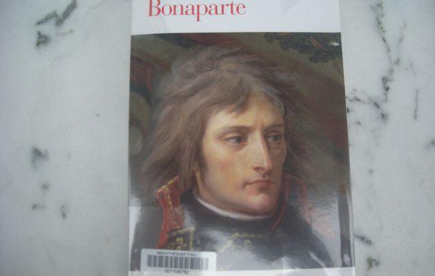 BONAPARTE  de Patrice Gueniffey