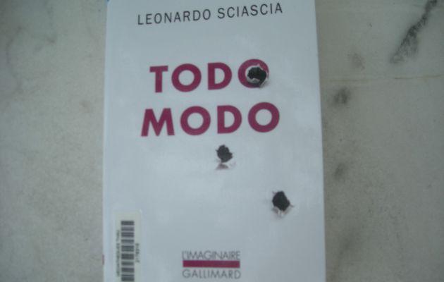 Todo modo de Leonardo Sciascia