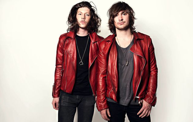 Feels Like, attention, c'est du tube par Peking Duk !