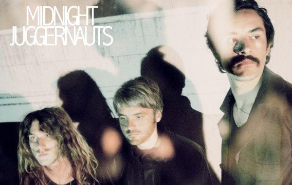 Miaou, les Midnight Juggernauts traumatisent Brigitte Bardot sur Systematic