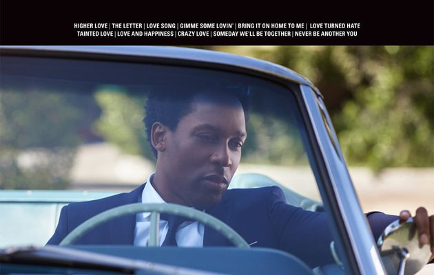 Lemar revisite The Letter en version soul