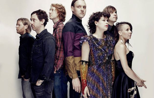 Arcade Fire de retour avec le clip d'Everything Now