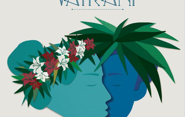 Vaiteani, la pop de Tahiti ensorcele avec Ua Roa Te Tau