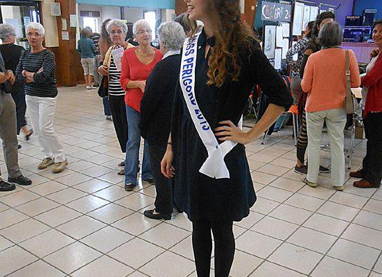 Carsac-Aillac : les associations à la salle des fêtes