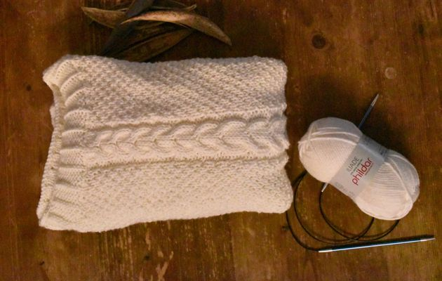 Tricot home made