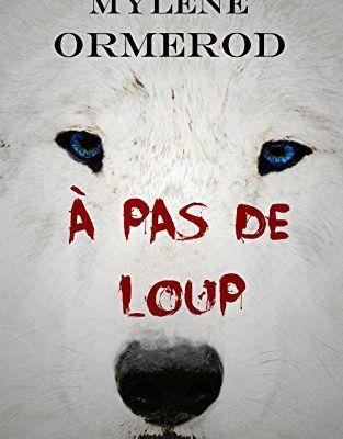 [Fiche livre] A pas de loup - M. Ormerod