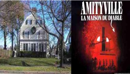 Histoires de crimes for Amityville la maison du diable streaming