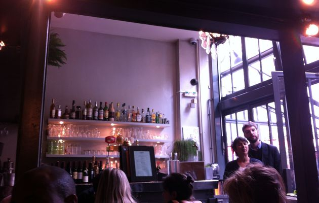 BAM (Bar à manger)