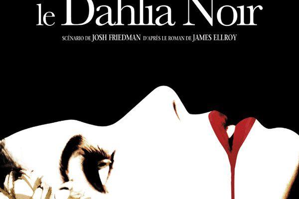 Le Dalhia Noir