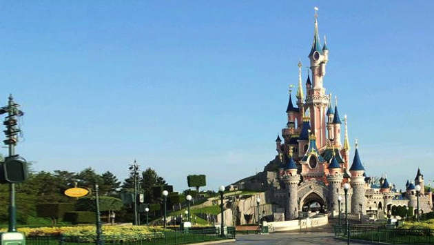 Swing Into Spring, la nouvelle saison du printemps a Disneyland Paris