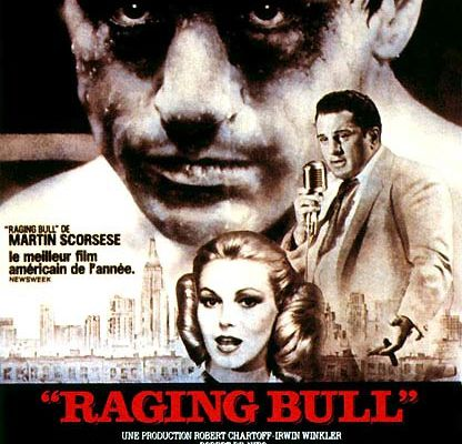 Festival Adaptations 2016 - Raging Bull