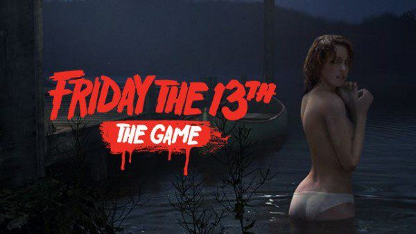 Friday the 13th : The Game : Une nouvelle vidéo de gameplay