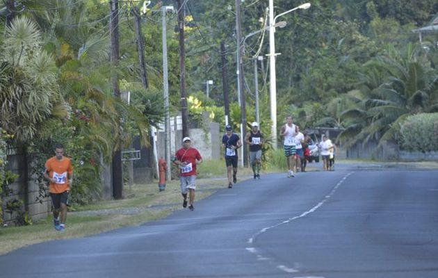 Les défis de Tahiti iti : d'autres photos (5)