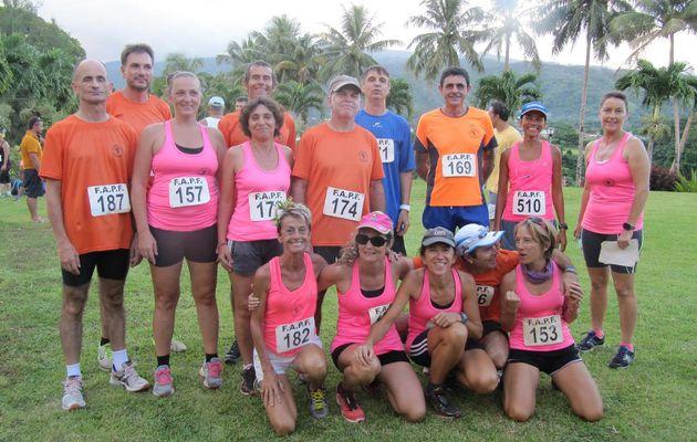 La Presqu'îlienne 2016